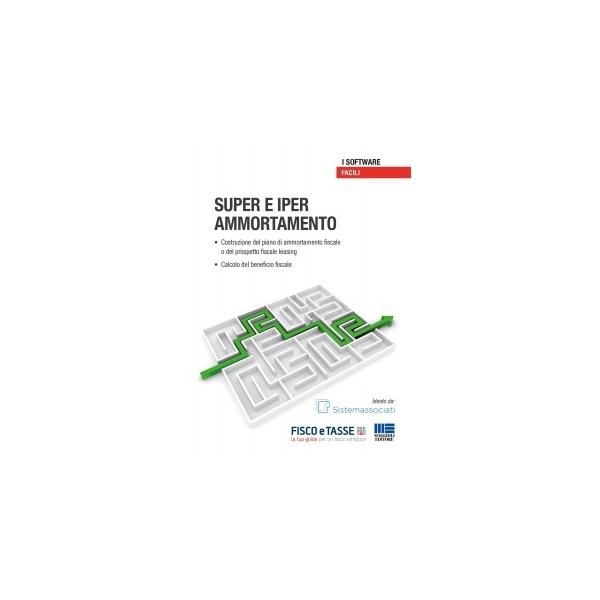 Super e iper ammortamento software maggioli la giuridica for Iper super conveniente